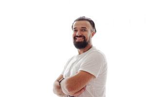 Interview Vladimir Mukhin: 'Russische cuisine wordt volwaardige stroming'