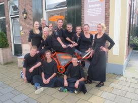 Cafetaria Top 100 2016-2017 nr.12: Het Oude Raedthuys, Cothen