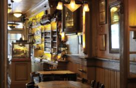 Café Top 100 2016 nr.61: Koops, Haarlem