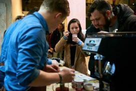 Vierde Amsterdam Coffee Festival in maart 2017