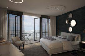 Luxe suites op Scheveningse Pier bijna klaar