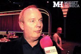 Café Top 100 video: 'plek twee is best stoer' vindt Eric Harder