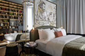 Sir Hotels opent in Berlijn