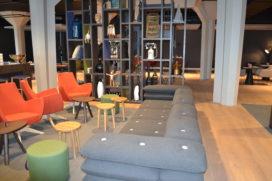 Eerste foto's Postillion Hotels Amsterdam