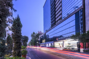 NH Hotel Group introduceert NH Collection in Latijns-Amerika