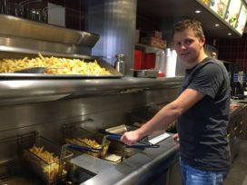 Cafetaria Top 100 2016-2017 nr.40: Kwalitaria De Bolder, Urk