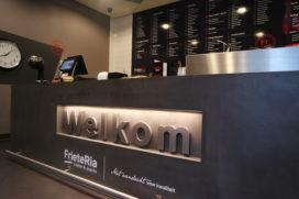 Cafetaria Top 100 2016-2017 nr. 46: FrieteRia, Dronten