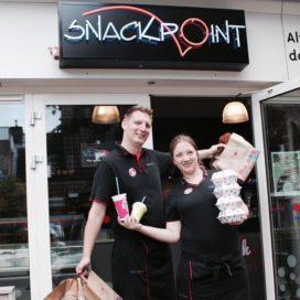 Cafetaria Top 100 2016-2017 nr.49: Snackpoint De Boslaan, Veenendaal