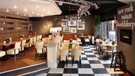 Cafetaria Top 100 2016-2017 nr.50: Verhage Hoofddorp – Floriande, Hoofddorp