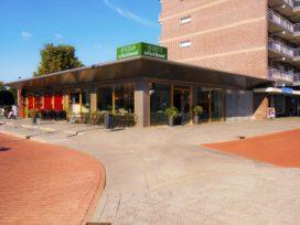 Cafetaria Top 100 2016-2017 nr.53: Cafetaria De Vluchtheuvel, Culemborg