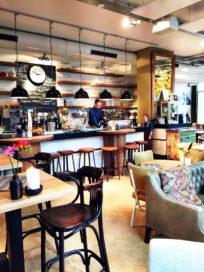 Café Top 100 2016 nr.71: De Lindenhof, Soest