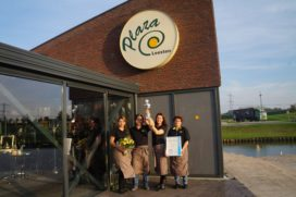 Cafetaria Top 100 2016-2017 nr.56: Plaza Leesten, Zutphen