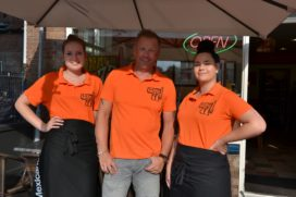Cafetaria Top 100 2016-2017 nr.57: Cafetaria Snack77, Goes