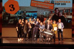 5 toppers over de dagen na de Cafetaria Top 100