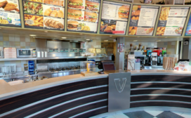 Cafetaria Top 100 2016-2017 nr.65: Verhage Dordrecht – Stadspolders, Dordrecht