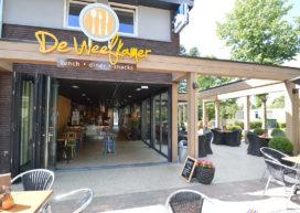 Cafetaria Top 100 2016-2017 nr.67: De Weefkamer, Knegsel
