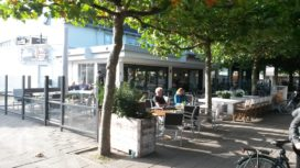Cafetaria Top 100 2016-2017 nr.71: Family Kerkplein, Heemskerk