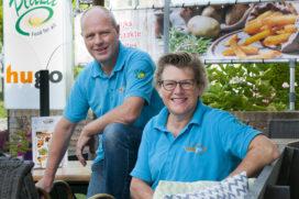 Cafetaria Top 100 2016-2017 nr.73: Plaza Snack-Eethuis Hugo, Heerhugowaard
