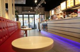 Cafetaria Top 100 2016-2017 nr.75: Verhage Utrecht – Vleuterweide, Vleuten