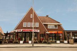 Cafetaria Top 100 2016-2017 nr.79: Eetsalon Menzing, Haaksbergen