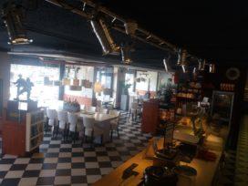 Cafetaria Top 100 2016-2017 nr.82: Verhage Rotterdam – Zevenkamp, Rotterdam