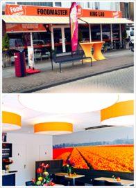 Cafetaria Top 100 2016-2017 nr.84: Foodmaster King Lao, Aalsmeer