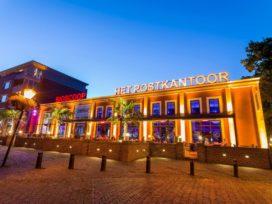 Café Top 100 2016 nr.56: Het Postkantoor, Hoogeveen