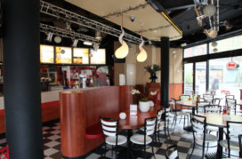Cafetaria Top 100 2016-2017 nr.87: Verhage Den Haag – Ypenburg, Den Haag