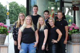 Cafetaria Top 100 2016-2017 nr.93: Snackkiosk Rotonde Gieten, Gieten