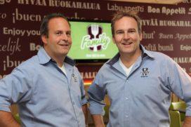 Cafetaria Top 100 2016-2017 nr.96: Cafetaria Eethuis Family, Uithoorn
