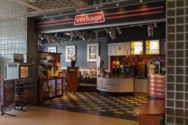 Cafetaria Top 100 2016-2017 nr.98: Verhage Delfgauw – De Emerald, Delfgauw