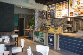Cafetaria Top 100 2016-2017 nr.99: Verhage Rotterdam – Prinsenplein, Rotterdam
