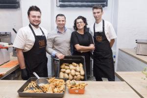 Patat & More opent vestiging in Polen