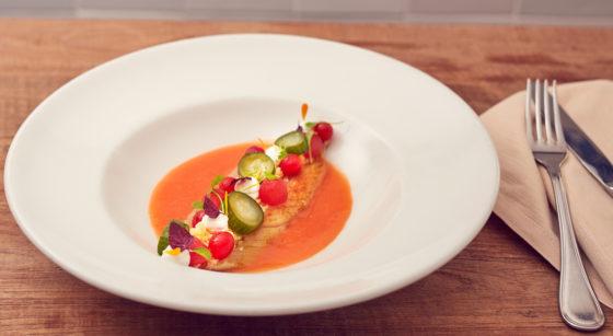 Bistrofood gemarineerde makreel 560x307