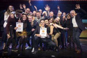 Inschrijving Café Top 100 2017 nadert deadline: nog 11 dagen