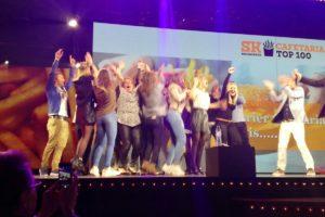Video: Cafetaria Top 100 winnaar de Lind: 'Durfden dit niet te hopen'