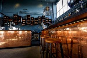 (C) Roel Dijkstra Fotografie / Foto Fred Libochant den Haag / restaurant Mama Kelly