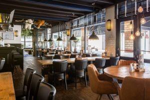 De Beren opent eerste restaurant in Arnhem
