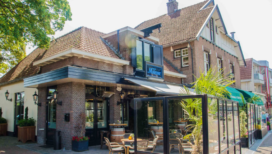 Café Top 100 2016 nr.92: De Molenaer, Ermelo