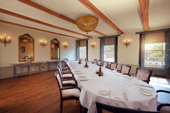 Events anna van oostenrijk zaal dinner 560x372