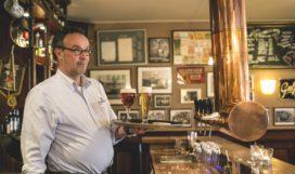 Café Top 100 2016 nr.76: De Zwarte Ruiter, Gulpen