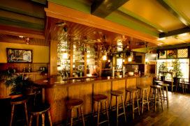 Café Top 100 2016 nr.99: Bos, Overloon