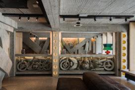 Foto's: Jam Hotel met beton in de hoofdrol