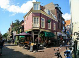 Café Top 100 2016 nr.65: 't Kantoor, Haarlem