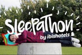 Ibis organiseert Sleepathon op Snapchat