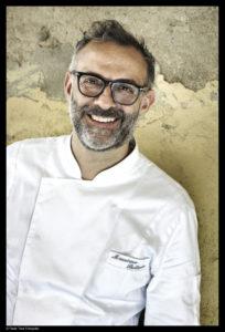 Massimo Bottura FAVOURITE © Paolo Terzi