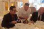 Jacob Jan Boerma kookt met grand crus van Nespresso