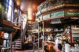 Sijf Rotterdam tweede café met Duvel op de tap