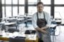'Gastronomy meets Techno' in Wolf Atelier tijdens ADE