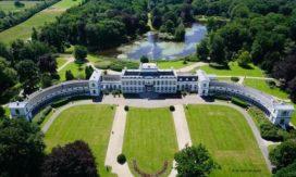 Hotel in Paleis Soestdijk: slapen als een prins(es)